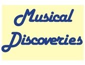Musical Discoveries